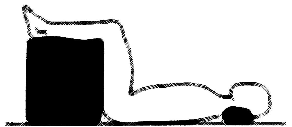 bandscheibenw rfel zur stufenlagerung. Black Bedroom Furniture Sets. Home Design Ideas