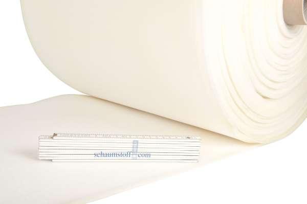 60 meter Rolle Schaumstoff 4,5cm dick 50cm breit